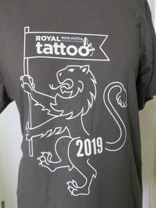 2019 Tattoo T-shirt