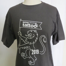 Load image into Gallery viewer, 2019 Tattoo T-shirt