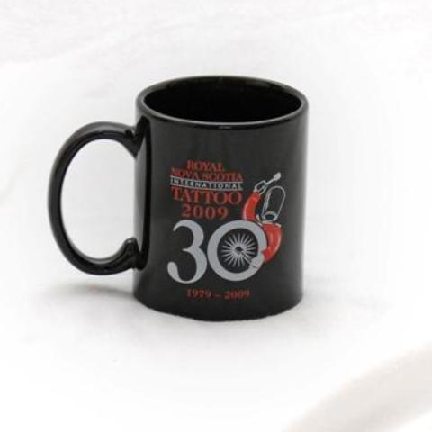 30th Anniversary Ceramic Mug