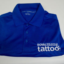 Load image into Gallery viewer, Tattoo Avatar Golf Shirt