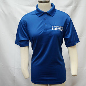 Tattoo Avatar Golf Shirt
