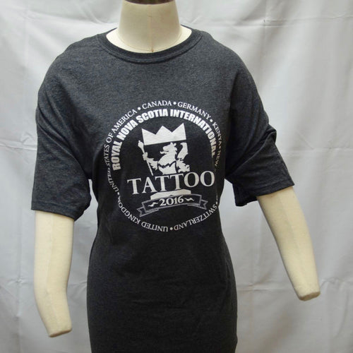 2016 Tattoo Cast T-Shirt