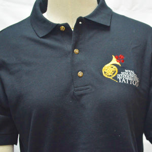 French Horn Golf Shirt