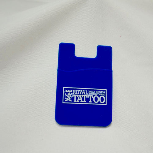 Tattoo Phone Pocket