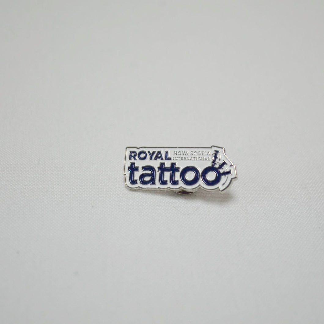 Tattoo Lapel Pin