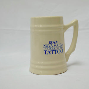 Tattoo Beer Stein