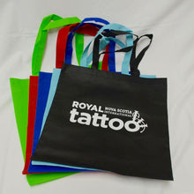 Load image into Gallery viewer, Tattoo Shopping Bag