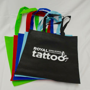 Tattoo Shopping Bag