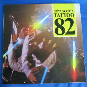 1982 Tattoo Performance Record