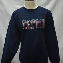 Load image into Gallery viewer, University Sweatshirt