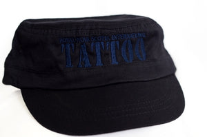Tattoo Army Hat