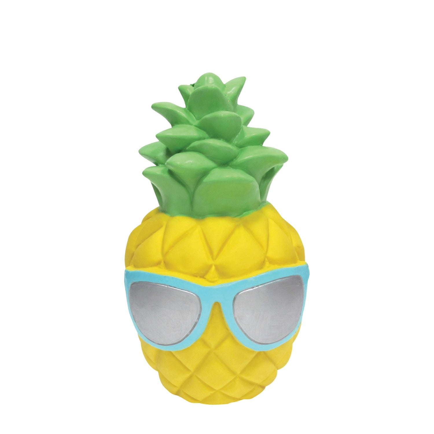 Pineapple Fiesta Squeaky Toy