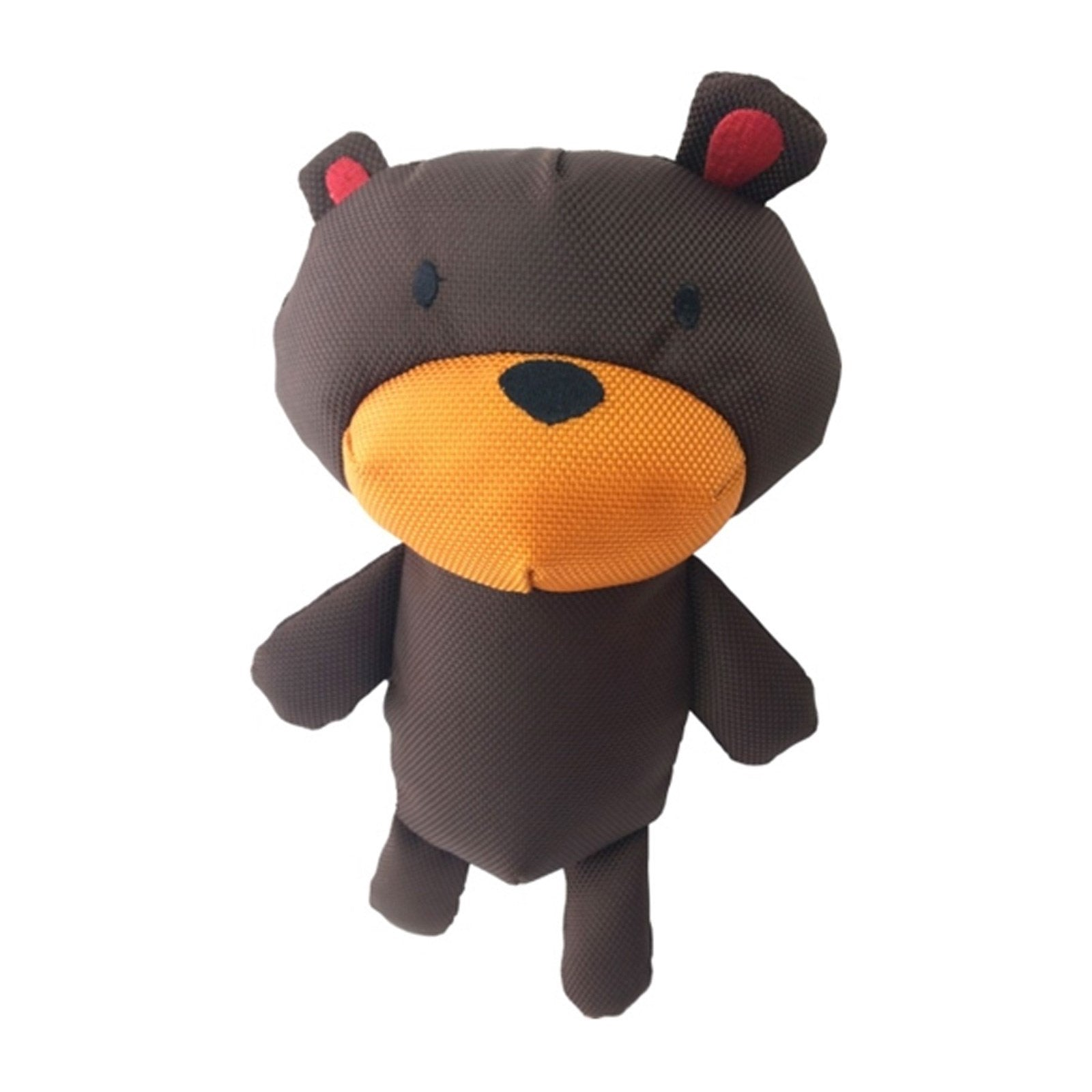 Toby the Teddy Bear Plush Toy