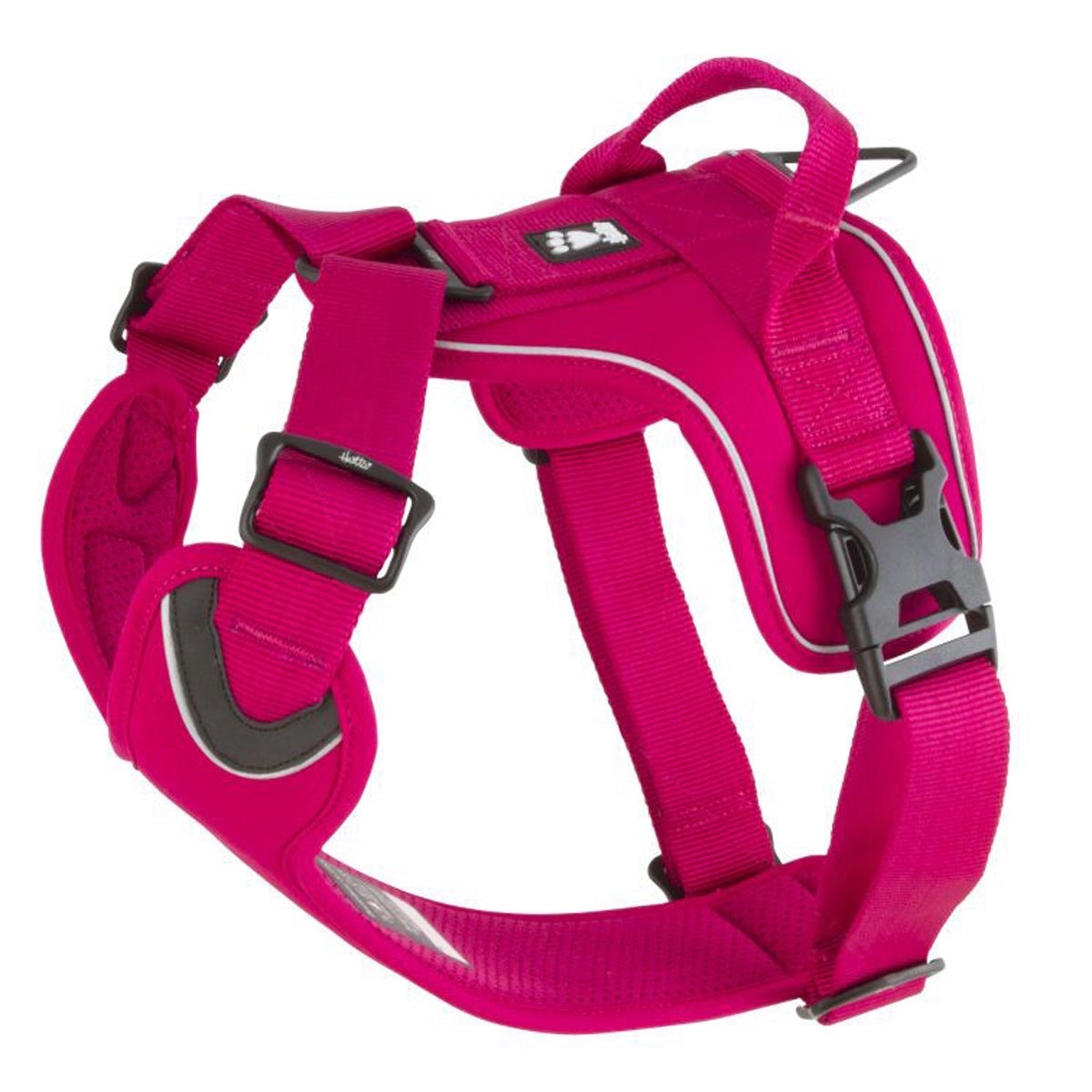Weekend Warrior Harness - Cherry