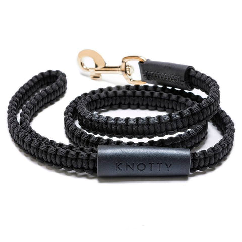 KNOTTY 24K Leash