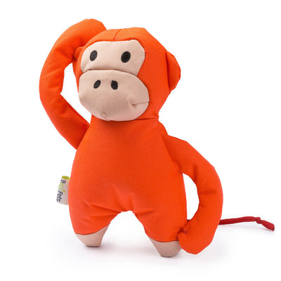 Michelle the Monkey Plush Toy