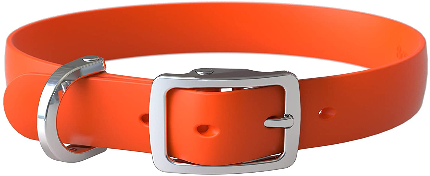 BOND Collar - Tangerine