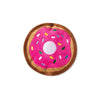 Donut Durable Dog Toy