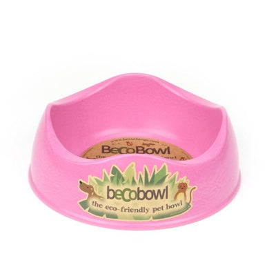 Eco-friendly Pet Bowl - Pink