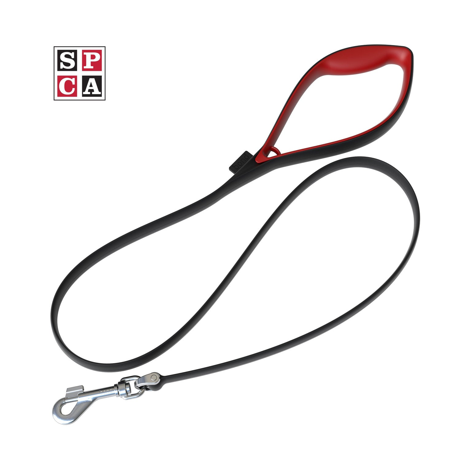 BOND Leash - Black Pepper