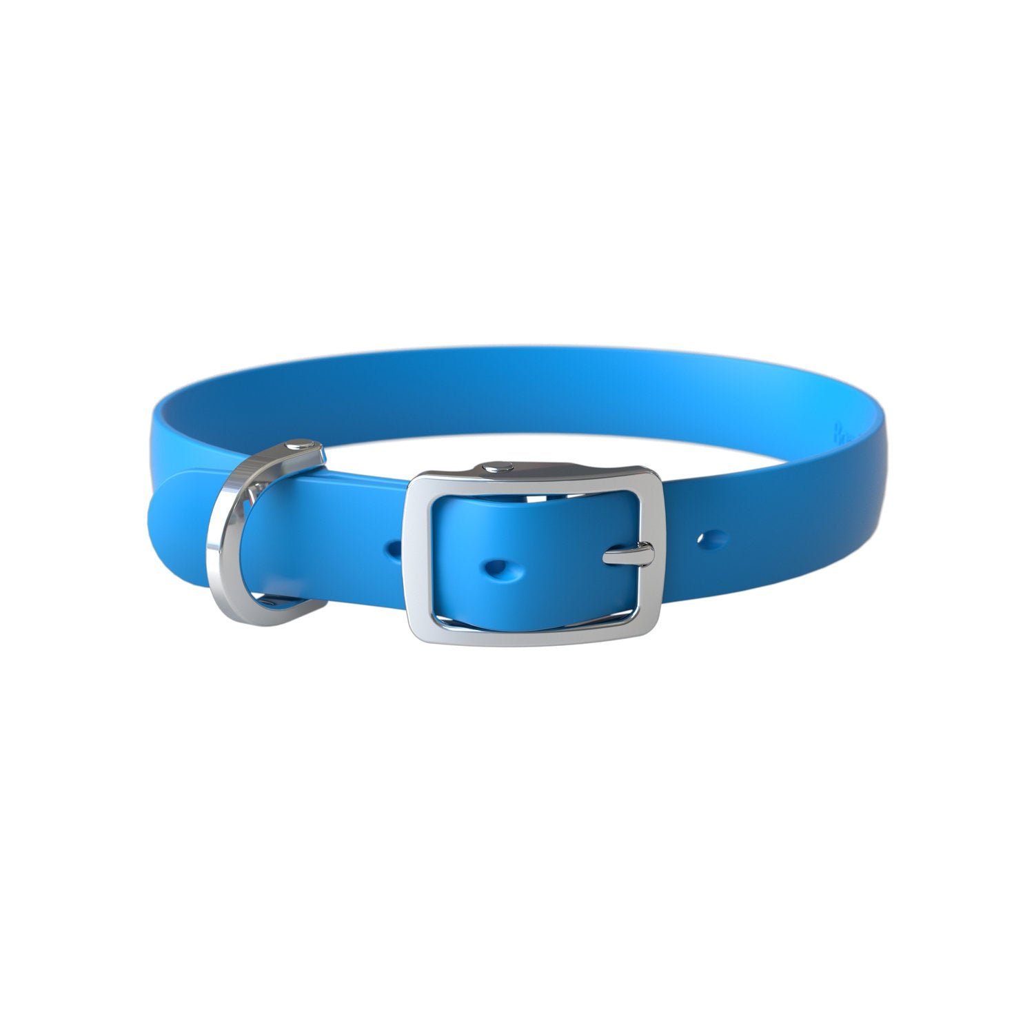 BOND Collar - Blueberry