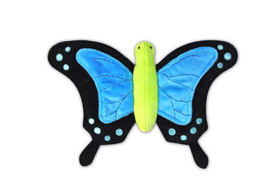 Bella The Butterfly Plush Toy