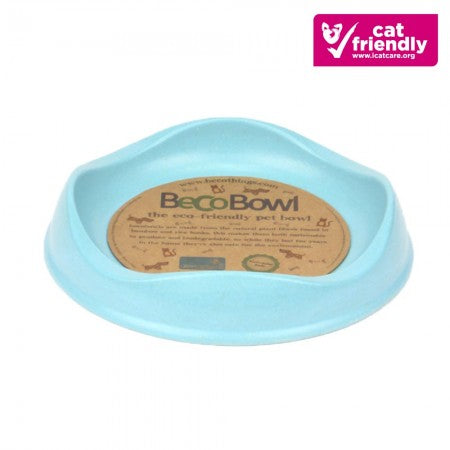 Beco Pets Eco-friendly Cat Bowl