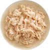 Shredded Chicken Breast & Coconut Oil Recipe
