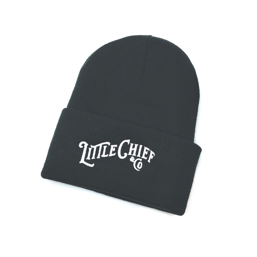 Little Chief & Co. Knit Toque