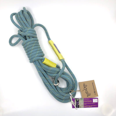30 ft Ice Rope Camping Tie-off