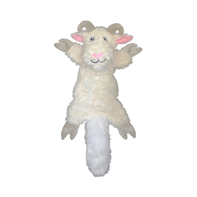 Goat Fat Tail Tug Toy