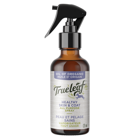 True Leaf Healthy skin & Coat All-Purpose Spray