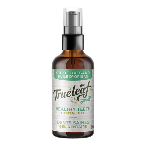 True Leaf Healthy Teeth Dental Spray