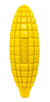 Corn on Cob Dog Toy