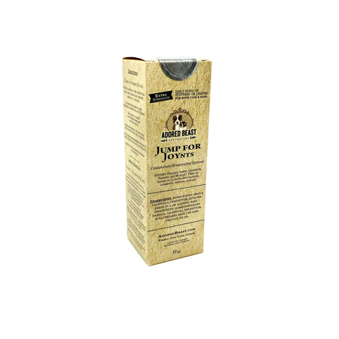Jump For JOYnts - Extra Strength 60ml