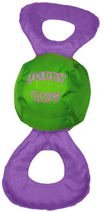 Jolly Tug Toy
