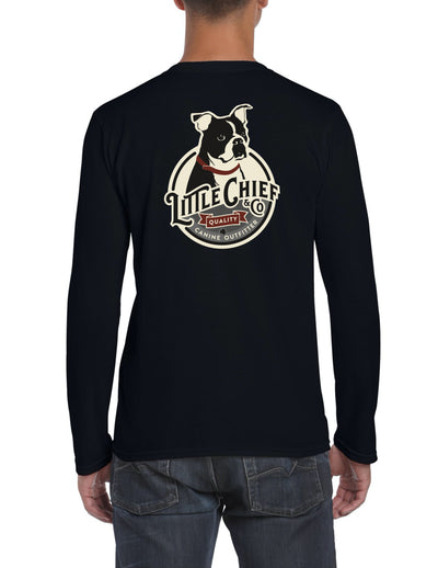 Little Chief & Co. Long Sleeve T-shirt