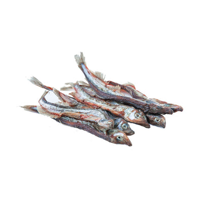 Dehydrated Wild Atlantic Caplin
