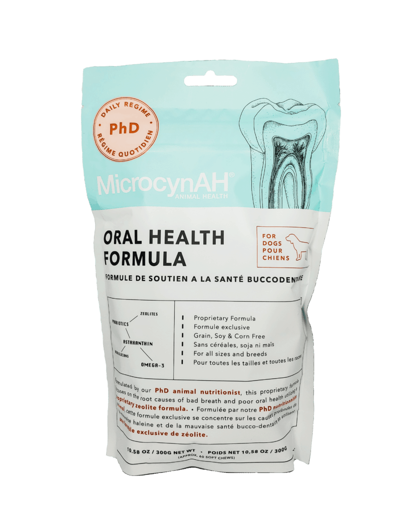 Oral Health Formula Chews