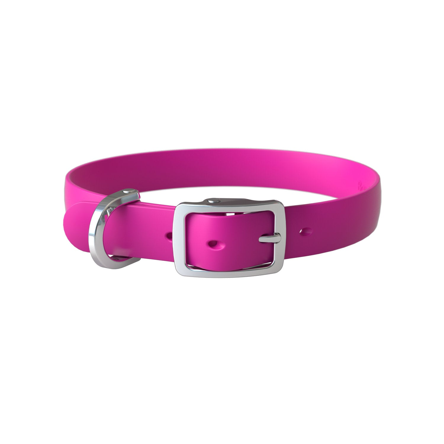 BOND Collar - Raspberry