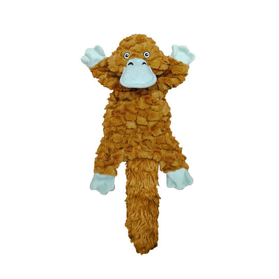 Platypus Fat Tail Tug Toy