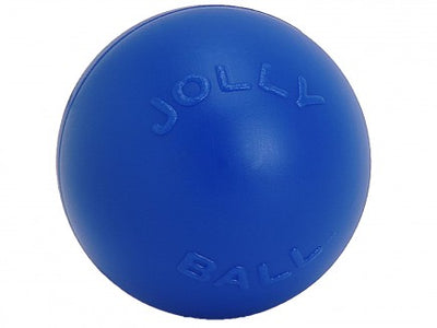 Push-n-Play Ball