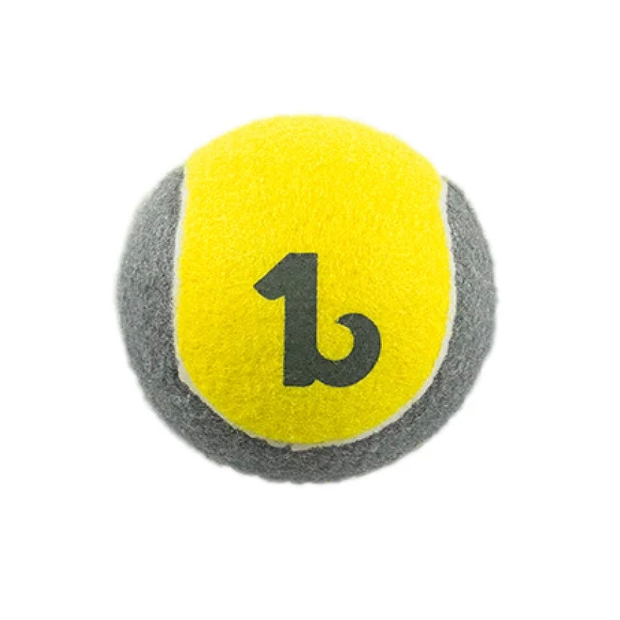 Be One Breed Sturdy Tennis Ball