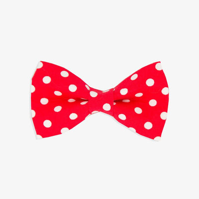 Rover Red Sea Bow tie