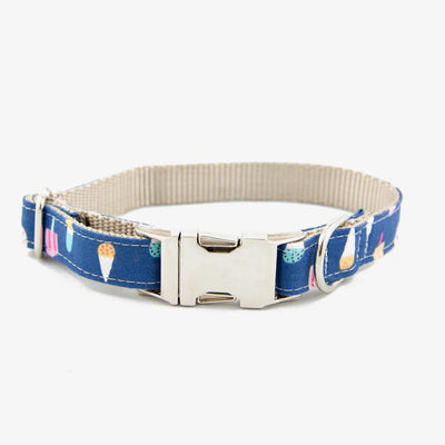 Rover Ice Cream Collar