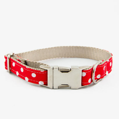 Rover Red Sea Collar
