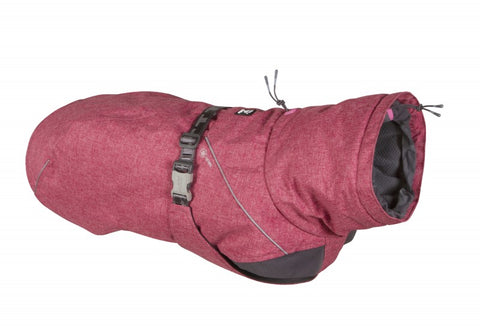 Hurtta Beetroot Expedition Parka