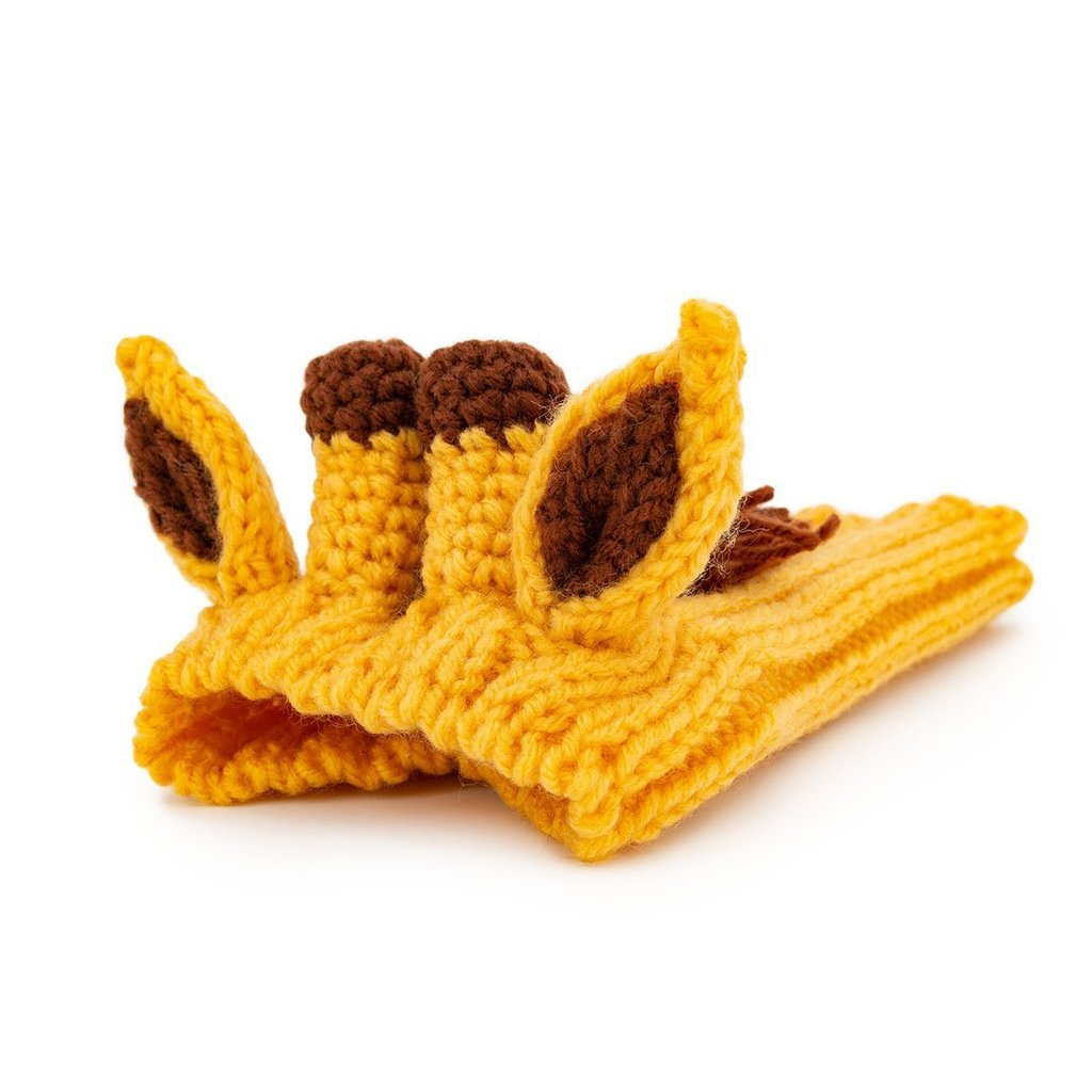 Giraffe Zoo Snood