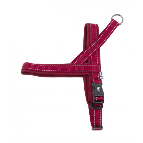 Hurtta Casual Padded Harness - Lingon