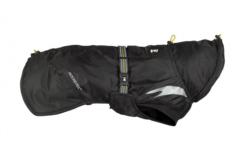 Summit Parka in Raven